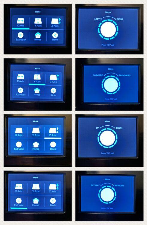updating mp select mini v2 firmware